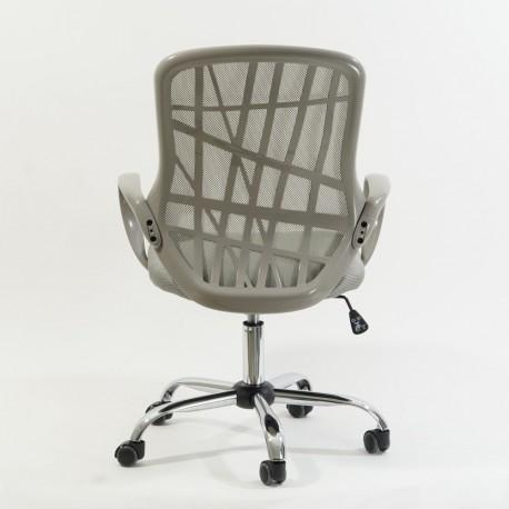 thumb Кресло Dexter Серый 4