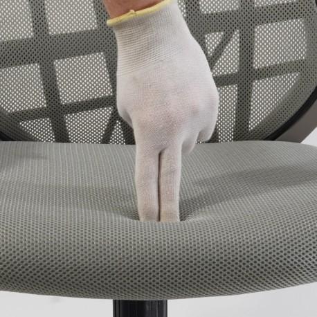 thumb Кресло Dexter Серый 6