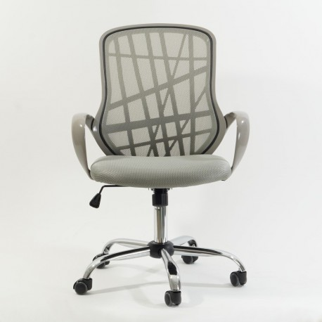 thumb Кресло Dexter Серый 3