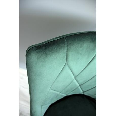 thumb Стул Trix Velvet Зеленый 11
