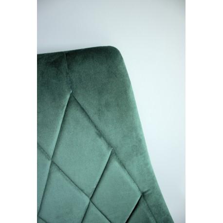 thumb Стул Trix Velvet Зеленый 6