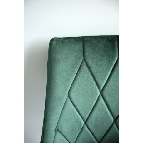 thumb Стул Trix Velvet Зеленый 9