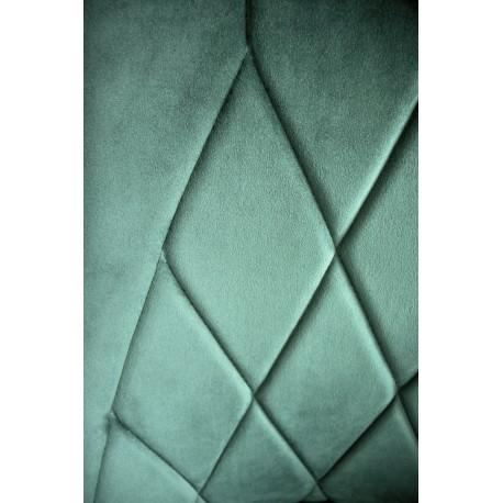 thumb Стул Trix Velvet Зеленый 12