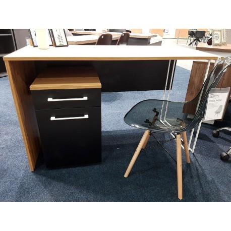 thumb Компьютерный стол Orion Black Дуб Тахо/Черный левый 5