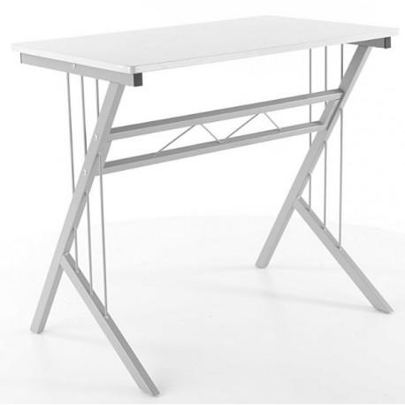 thumb Компьютерный стол B-120 Белый 5