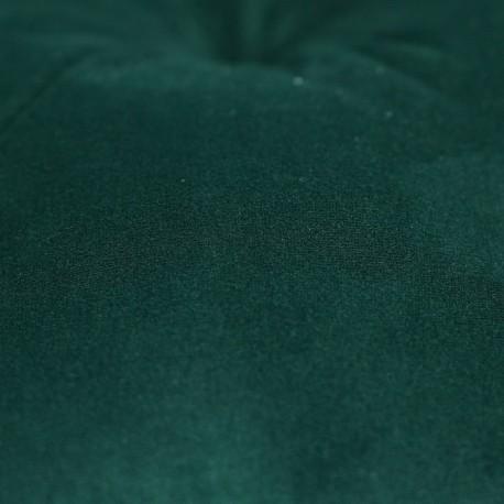 thumb Кресло Cherry Velvet Зеленый/Черный 6