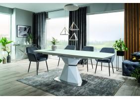 Стол обеденный Cortez 160(210)x90 см Белый (CORTEZB160)