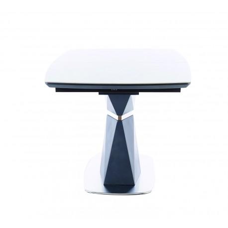 thumb Стол обеденный Cortez 160(210)x90 см Серый / Антрацит (CORTEZAT160) 7