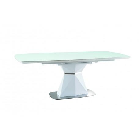 thumb Стол обеденный Cortez 160(210)x90 см Белый (CORTEZB160) 6