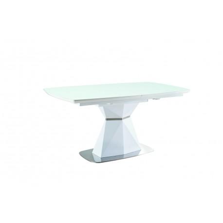 thumb Стол обеденный Cortez 160(210)x90 см Белый (CORTEZB160) 7