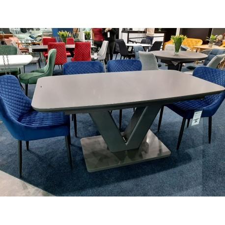thumb Стол обеденный Montblanc 160(200)x90 см Серый (MONTBLANCSZ160) 11