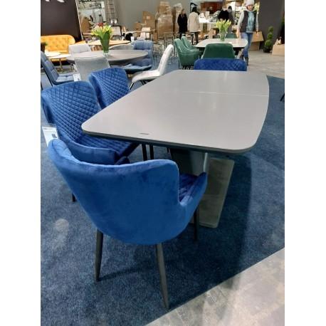 thumb Стол обеденный Montblanc 160(200)x90 см Серый (MONTBLANCSZ160) 12
