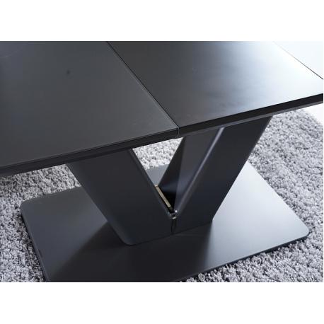 thumb Стол обеденный Montblanc 160(200)x90 см Серый (MONTBLANCSZ160) 4
