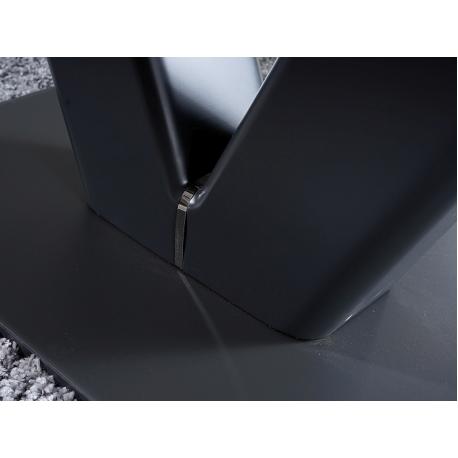 thumb Стол обеденный Montblanc 160(200)x90 см Серый (MONTBLANCSZ160) 2
