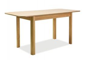 Стол DIEGO II дуб Вотан 120 (160) X68