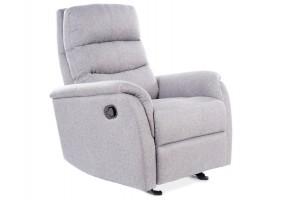 Кресло раскладное JOWISZ серый TAP. 176