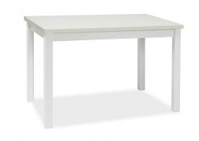 Стол ADAM белый мат 100x60