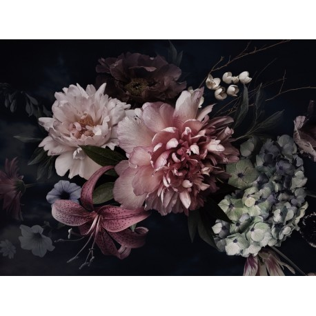 thumb Картина FLOWERS III 80X80 1