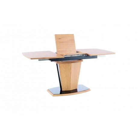 thumb Стол HOUSTON дуб 120 (160) X80 5