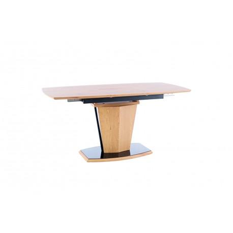 thumb Стол HOUSTON дуб 120 (160) X80 4