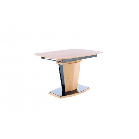 thumb Стол HOUSTON дуб 120 (160) X80 3