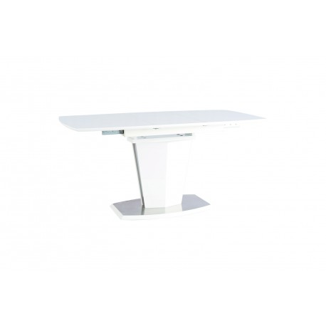 thumb Стол HOUSTON белый мат 120 (160) X80 2