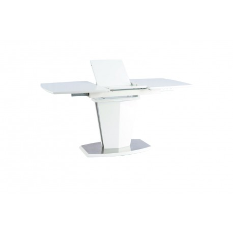 thumb Стол HOUSTON белый мат 120 (160) X80 3