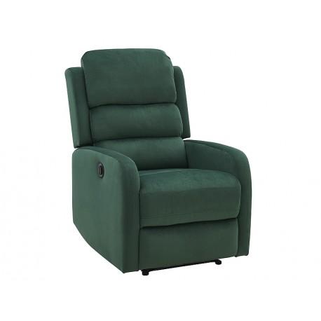 thumb Кресло раскладное PEGAZ VELVET зеленый BLUVEL 78 1