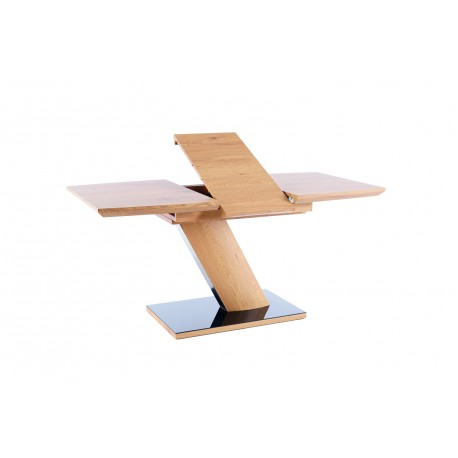 thumb Стол TORONTO дуб 120 (160) X80 4