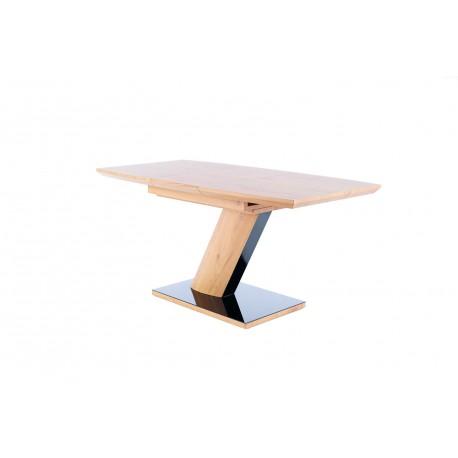 thumb Стол TORONTO дуб 120 (160) X80 3