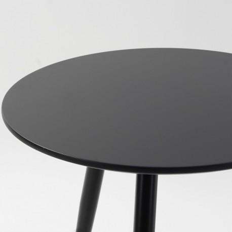 thumb Журнальный стол Cleo Черный комплект 5