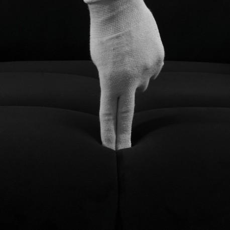 thumb Диван Castello Velvet 2 Черный 3
