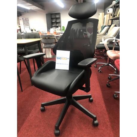 thumb Кресло Q-406 Черный 2