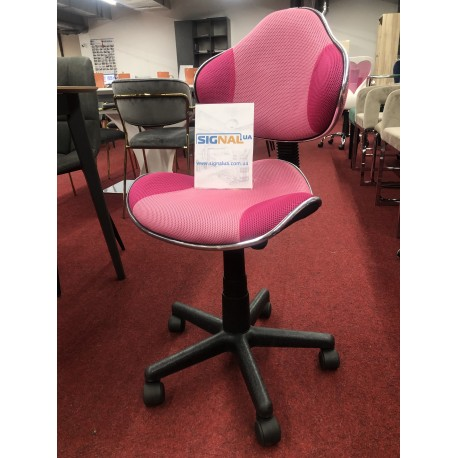 thumb Кресло Q-G2 Розовый 2
