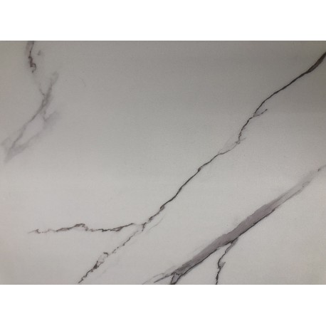 thumb Стол обеденный Samuel 80х120 Эффект Мармура/Черный Мат 2