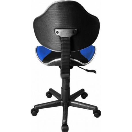 thumb Кресло Q-G2 Синий / Черный 5