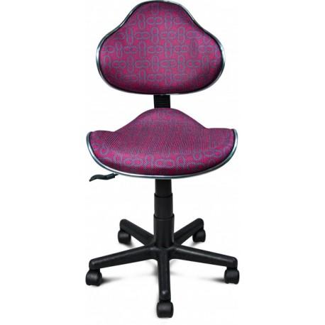thumb Кресло Q-G2 Розовые рисунки 8
