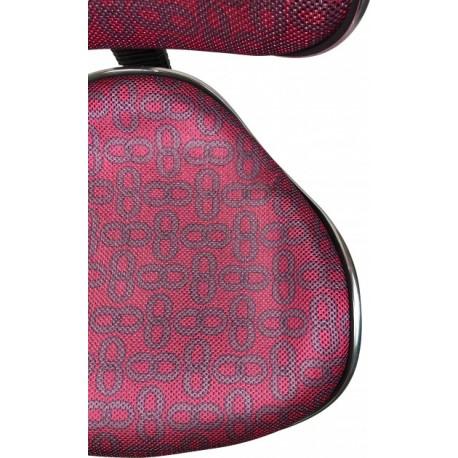 thumb Кресло Q-G2 Розовые рисунки 4