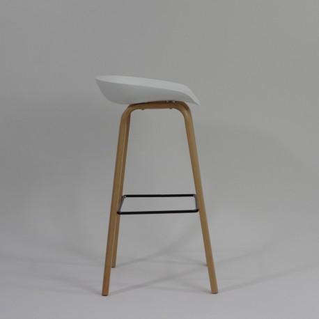 thumb Барный стул Sting Белый 4