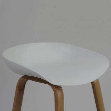 thumb Барный стул Sting Белый 3