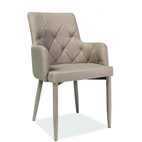 thumb Комплект стол Cartier Ceramic + стулья Ricardo 6 шт. 5