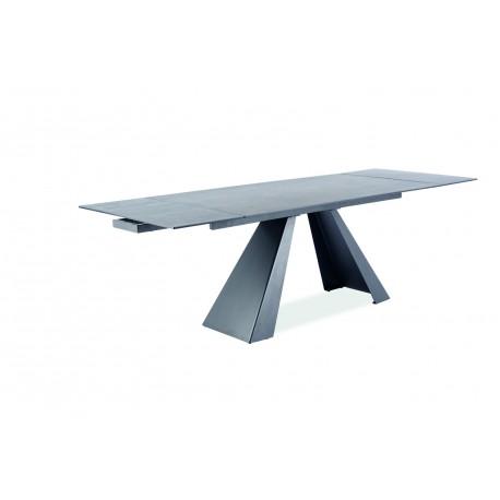 thumb Комплект стол Salvadore Ceramic + стулья Agava Velvet 6 шт. 4