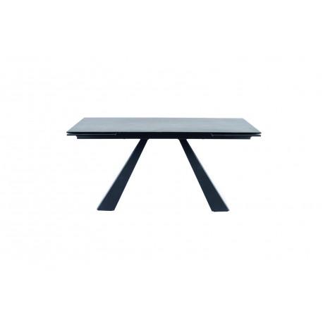 thumb Комплект стол Salvadore Ceramic + стулья Agava Velvet 6 шт. 3