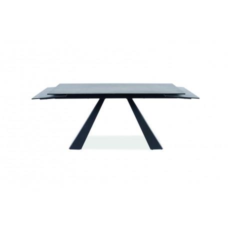 thumb Комплект стол Salvadore Ceramic + стулья Agava Velvet 6 шт. 2