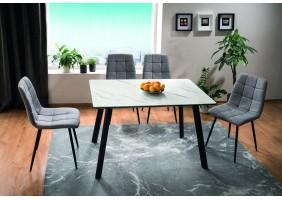 Комплект стол Samuel + стулья Mila 4 шт.