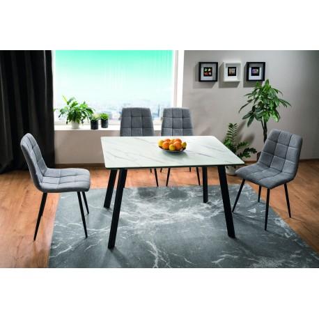 thumb Комплект стол Samuel + стулья Mila 4 шт. 1