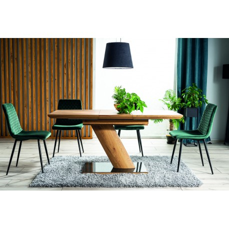 thumb Комплект стол Toronto + стулья Irys Velvet 4 шт. 3