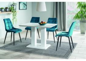 Комплект стол Tower + стулья Chic Velvet 4 шт.