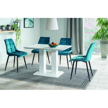thumb Комплект стол Tower + стулья Chic Velvet 4 шт. 1